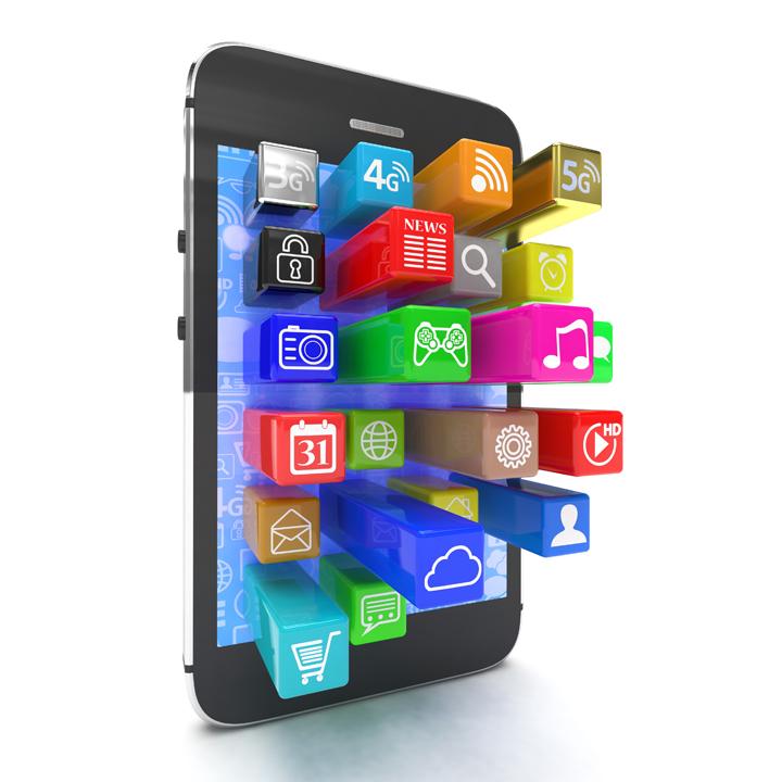 Androidユーザーにおすすめのアプリ
